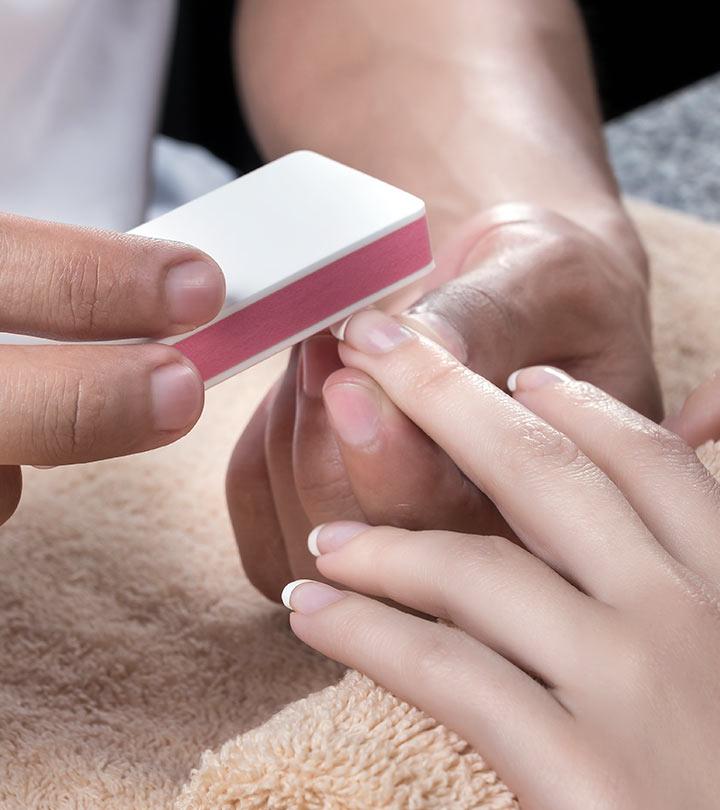 Wat is nagel polijsten en hoe het thuis te doen? Hoe krijg je glanzende nagels? |