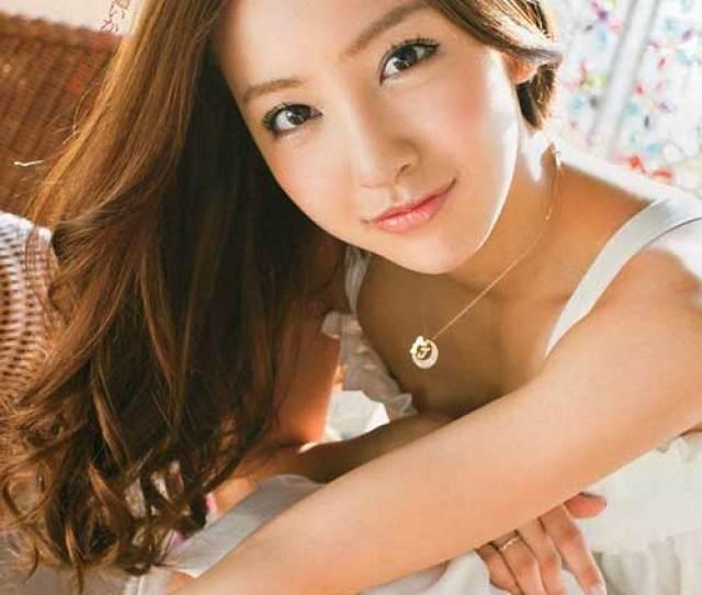 Cute Japanese Girls Tomomi Itano