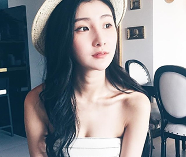 Sham Yen Yi Most Beautiful Chinese Girl