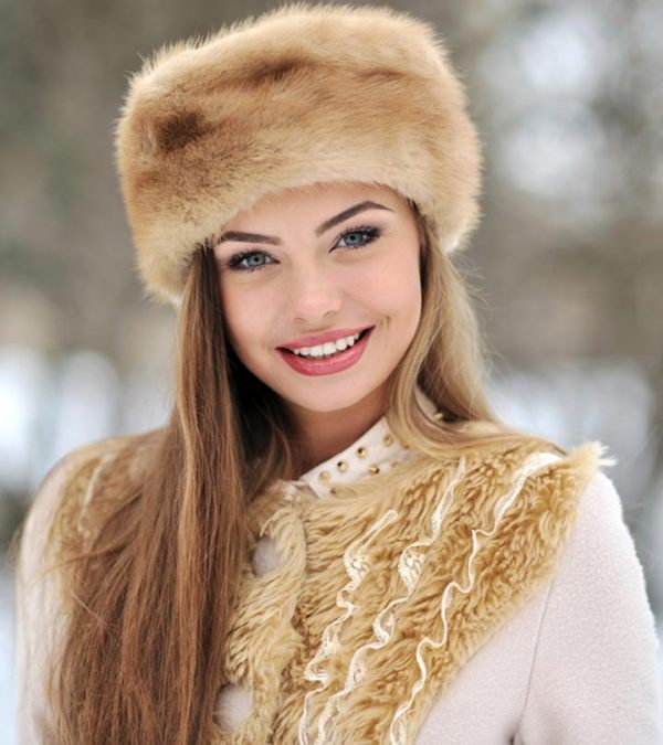 24 Most Beautiful Russian Women (Pics) In the World - 2019 ...