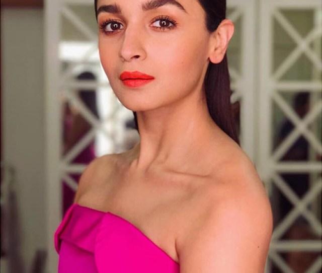 Alia Bhatt Beautiful Indian Girl