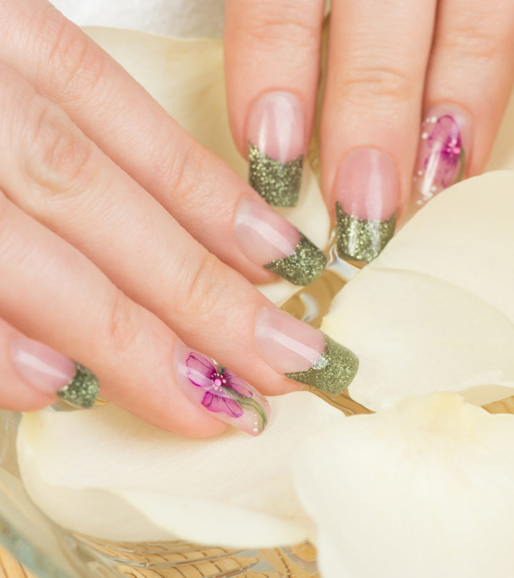 Top 10 Nail Art Spas In Hyderabad