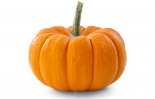 pumpkin hair treatment