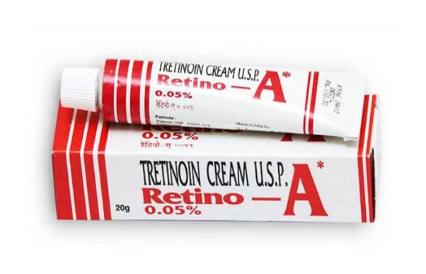 1.-Retino-A-tretinoína-Crema