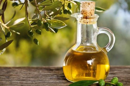 13. Olive Oil For Diarrhea