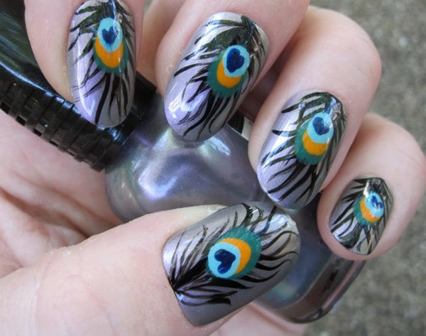 French Manicure Nail Designs Tip Best Simple Design Ideas Dot Art