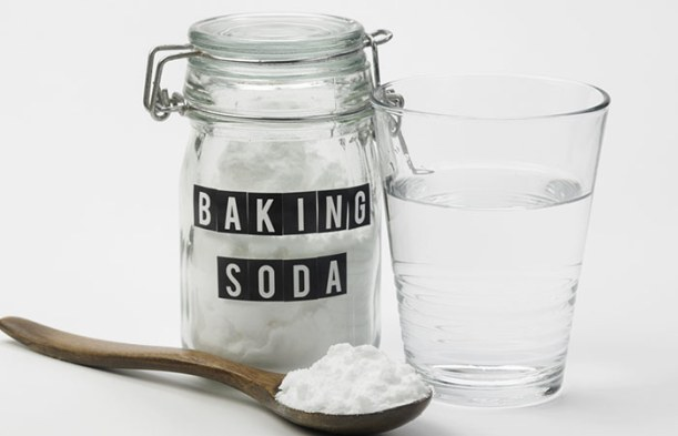 Image result for hydrogen peroxide and baking soda for bad breath