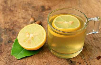 Image result for lemon help reduce mucus