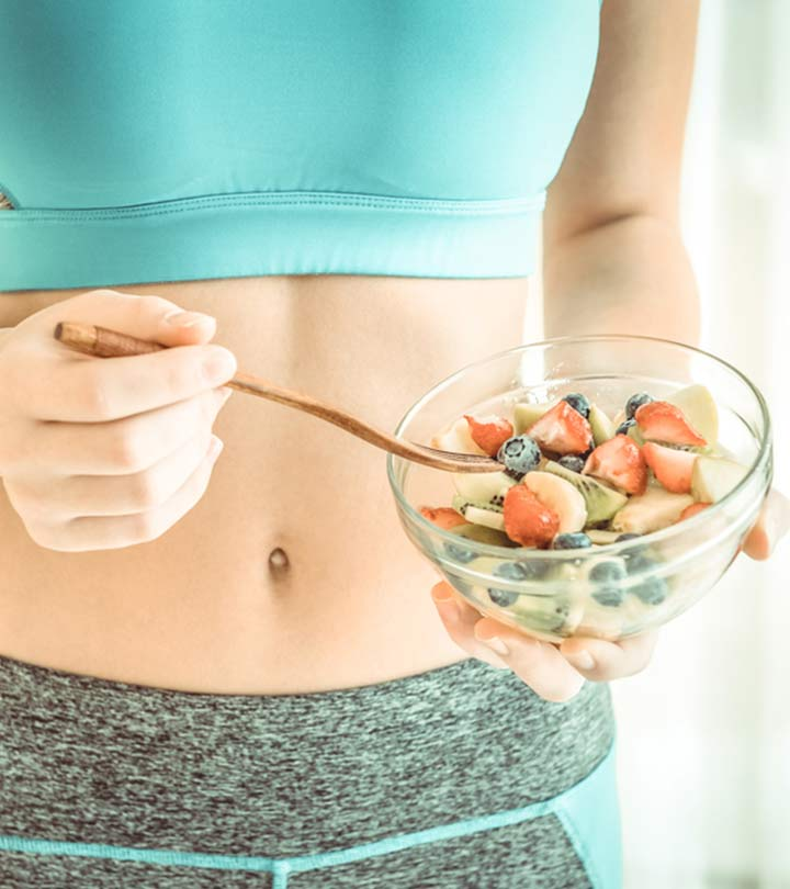 30 Sure Shot Ways To Get The Perfect Slim Body