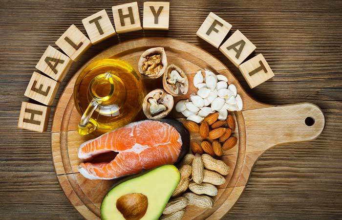 Ways To Get The Perfect Slim Body - Consume Healthy Fats