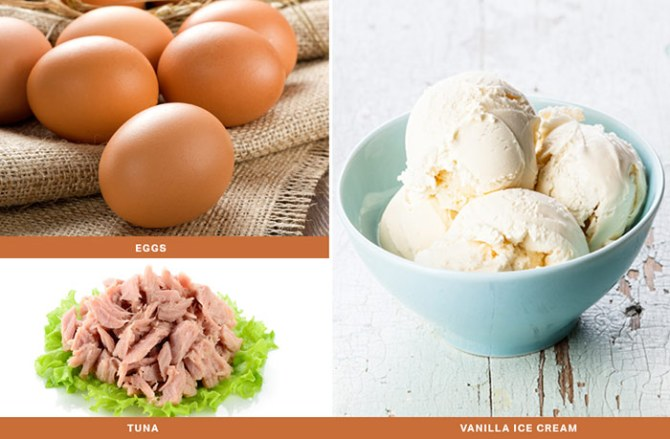 The 3-Day Military Diet Plan day3