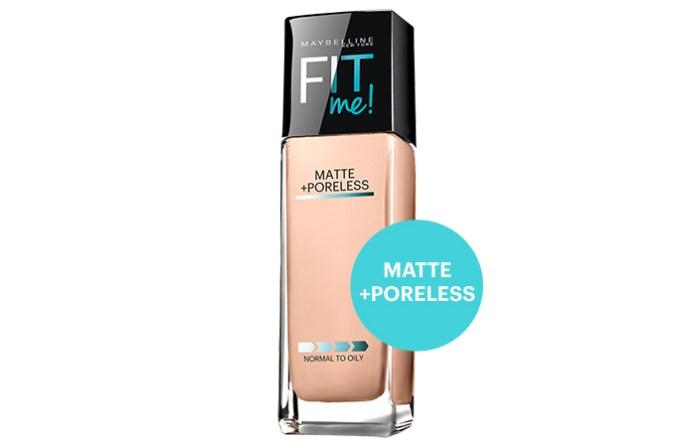 Maybelline-Fit-Me-MattePoreless-Foundation