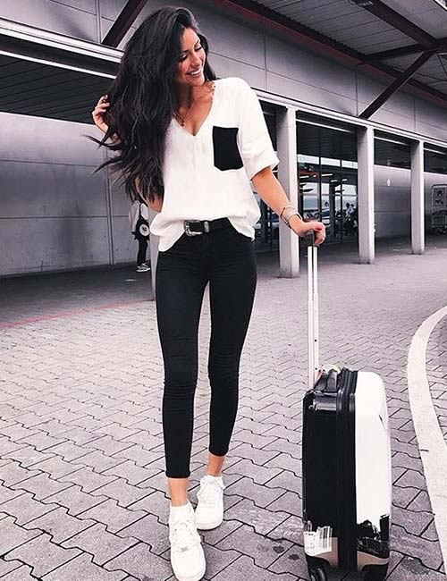 Outfit Ideas With Jeans