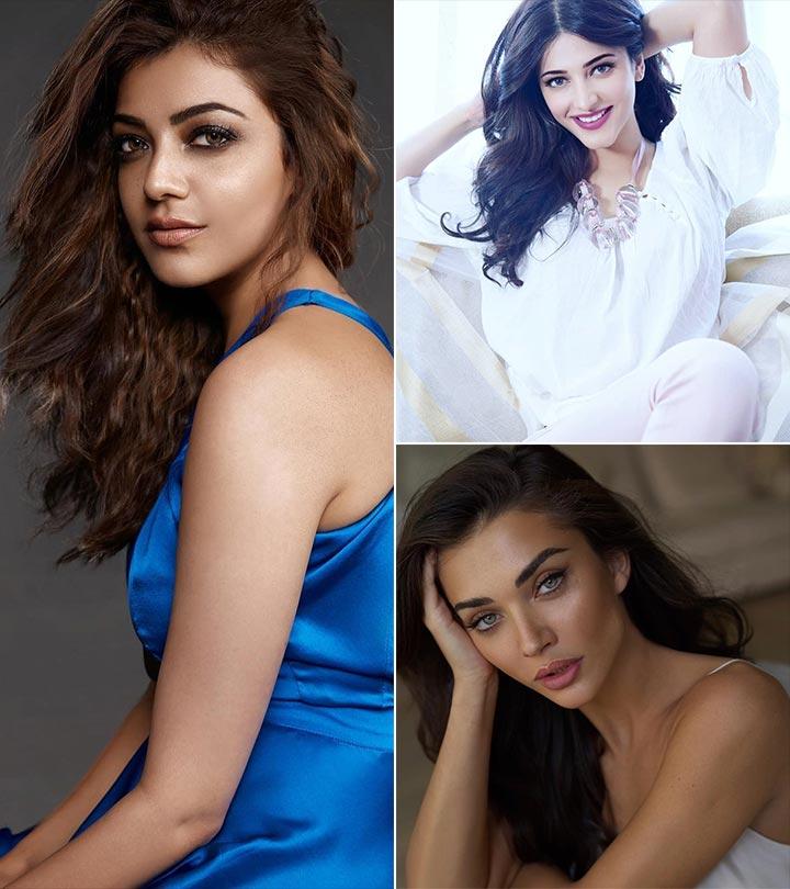 Bollywood - Hollywood Actress