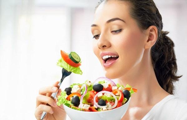 Balanced Diet Chart in Hindi