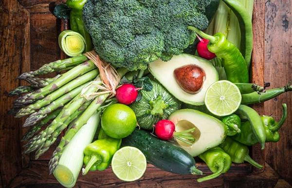 Components of Balanced Diet in Hindi