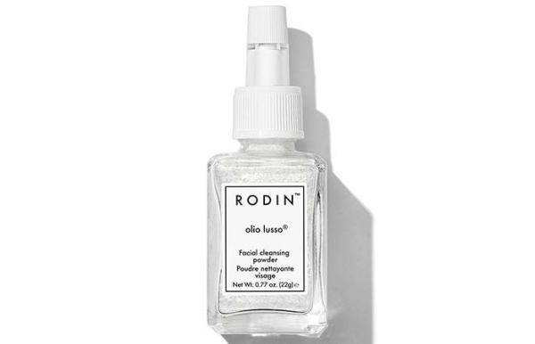 Rodin Facial Cleansing Powder