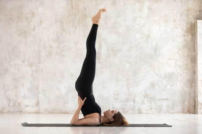 थायराइड के लिए बेहद आसान और फायदेमंद योग - 15 Best Yoga for Thyroid in Hindi