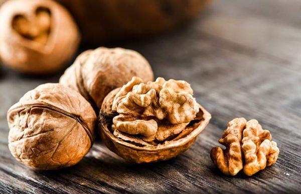 1.-Walnuts
