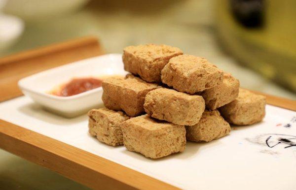 Stinky Tofu From Taipei, Taiwan