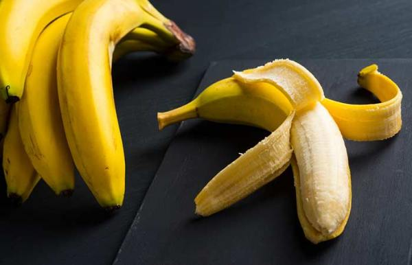 Go Bananas For Mosquito Bites