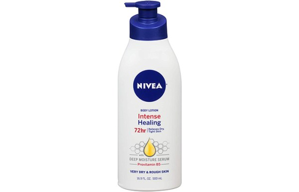 Nivea Body Lotion With Provitamin B5