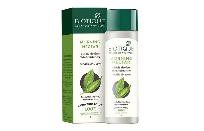 Sensitive Skin Lotus Moisturiser