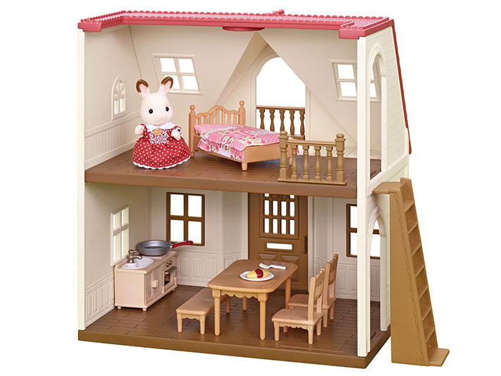 Calico Critters Official Site