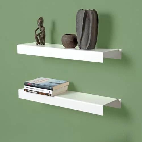 Grazie alla produzione 100% italiana, sei certo che questa libreria moderna è un prodotto di. Mensole Design E Mensole A Muro