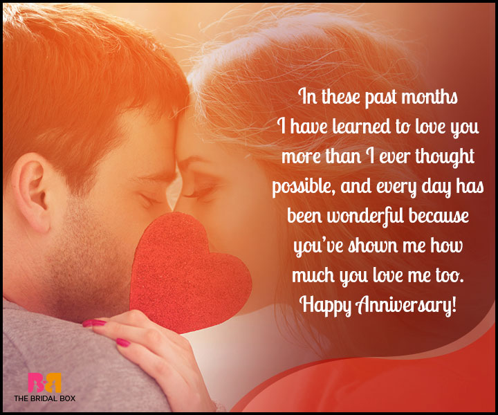 Love Anniversary Quotes For Him 10 Quotes Thatll Make
