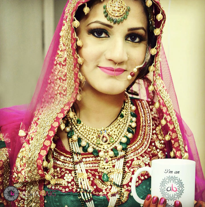 5 Secrets Ody Told You About Muslim Bridal Makeup