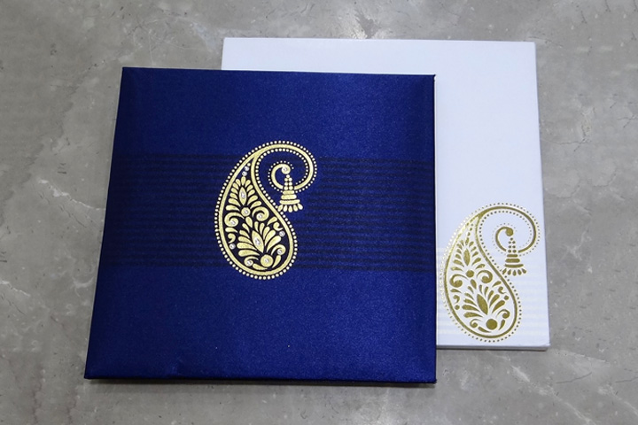 Shaadi Invitation Card