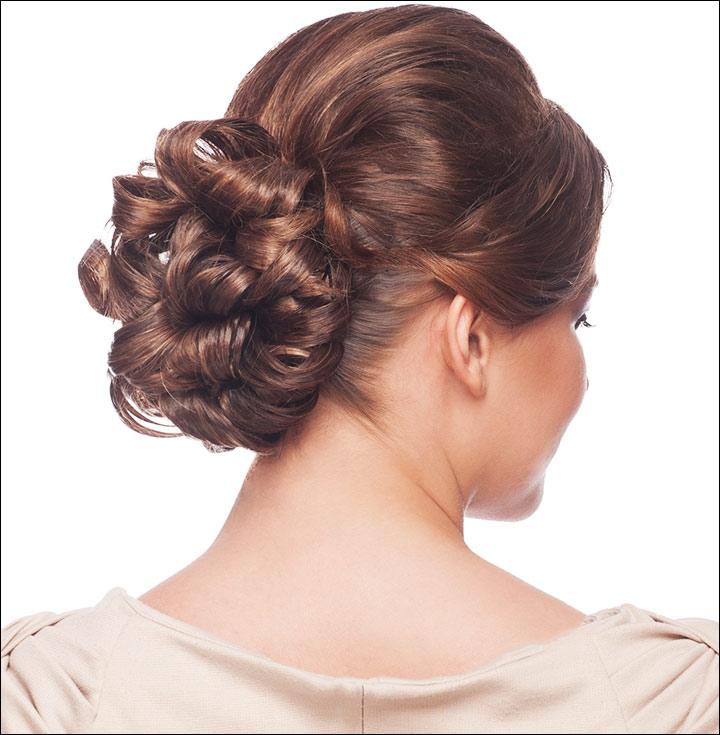 Maharashtrian Bridal Hairstyles 8 Perfect Marathi Hair