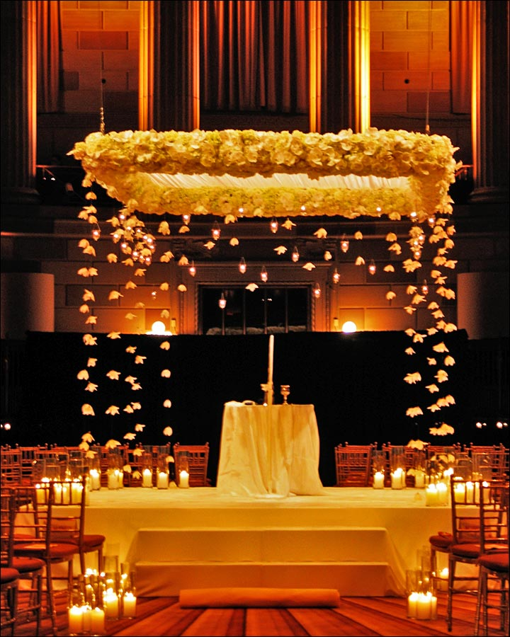 Christian Wedding Stage Decoration:Top 10 Ideas To Inspire ...