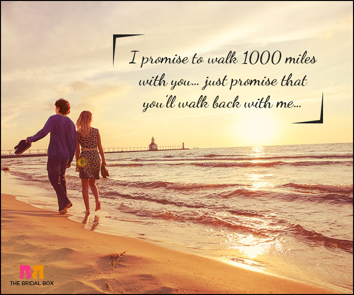 I Love You Quotes I Promise You Promise Will Always I Will Always Quotes I Love