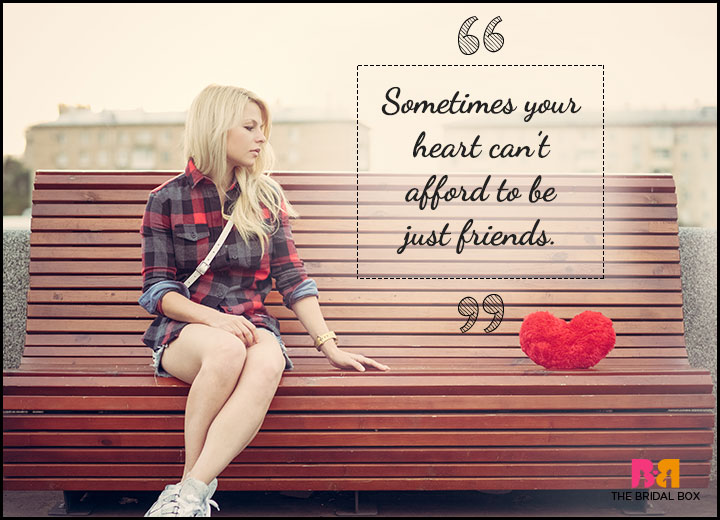 Quotes Hurting Someone Friendship