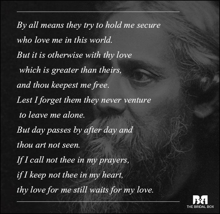 Poems Famous Poets Metaphors