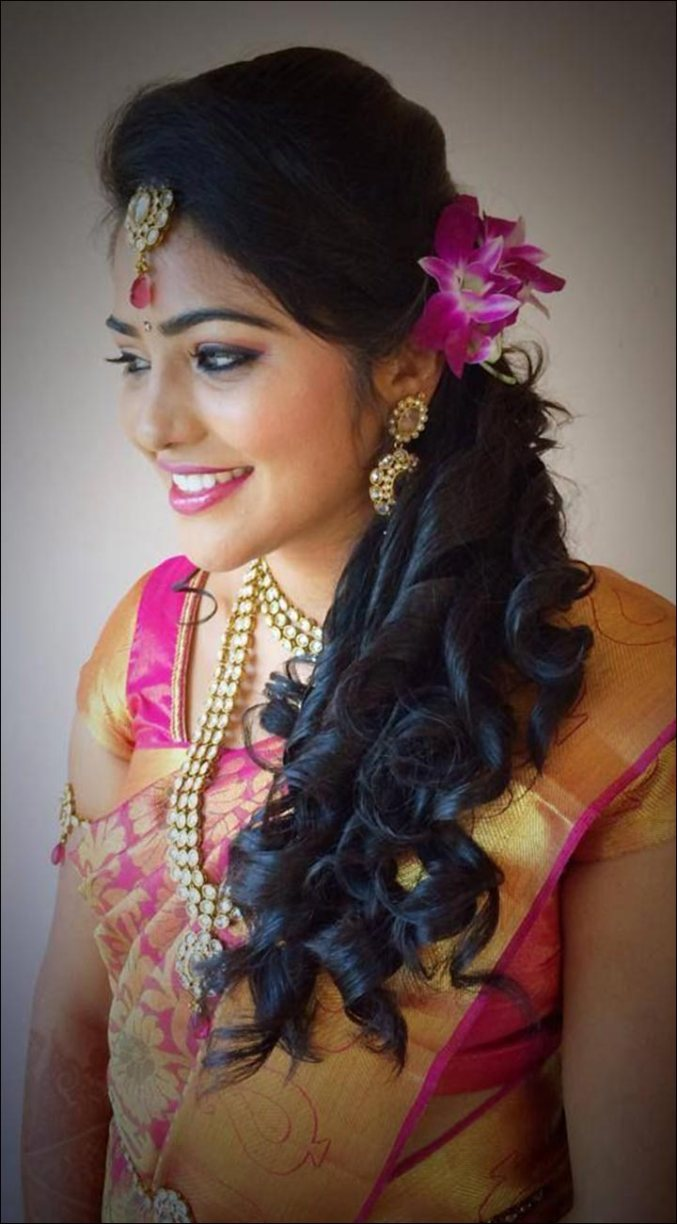 Image Result For Bridal Hairstyles Long