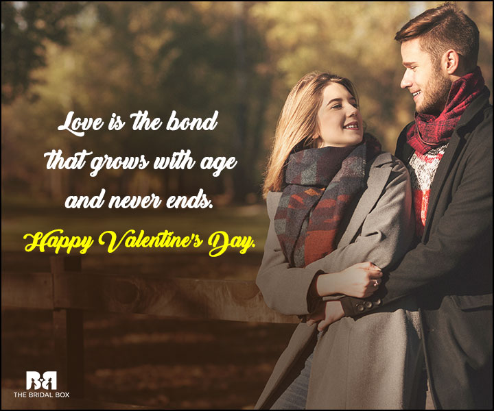 Valentines Day Quotes For Her 24 Lovey Dovey Quotes