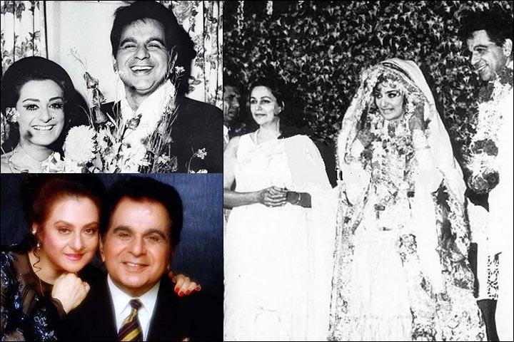 Dilip Kumar's Marriage: Bollywood's Original Evergreen Love Story