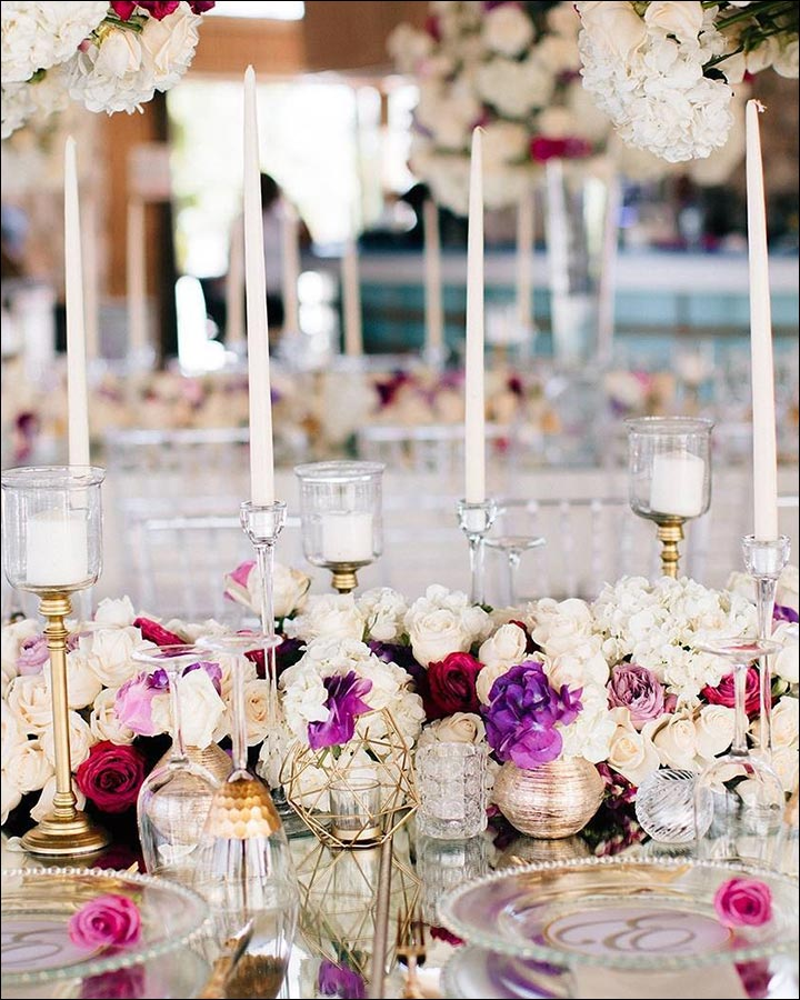 Wedding Centerpieces 15 Of The Most Exquisite