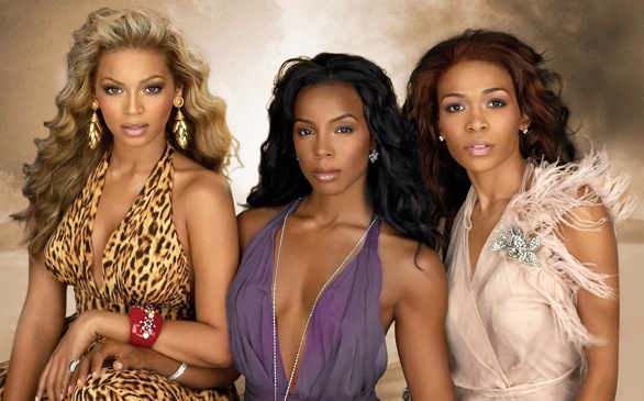 Destiny's Child to release first new material in eight ...