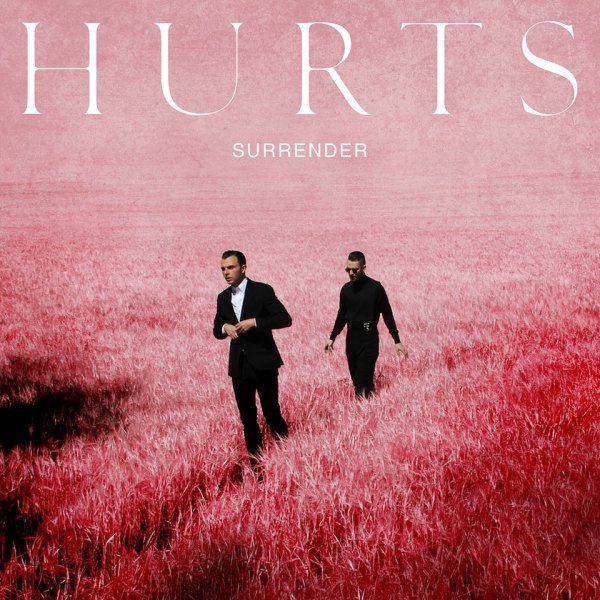 Surrender by Hurts Album Review The Line Of Best Fit
