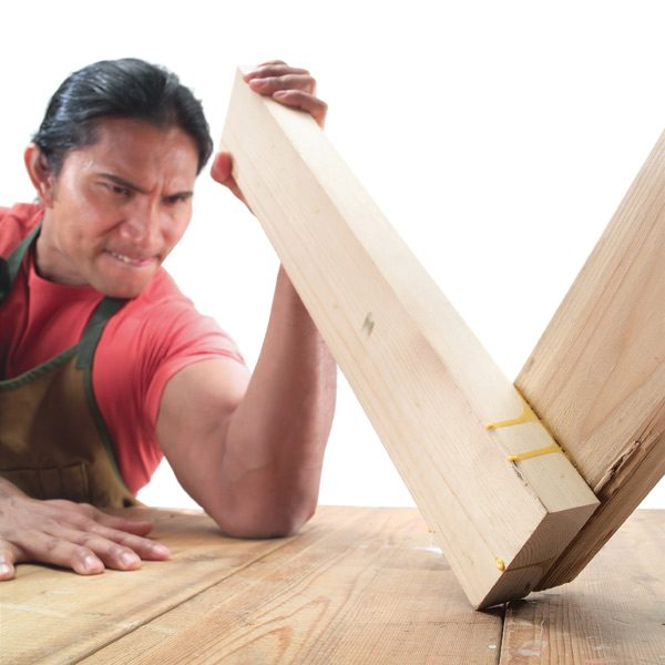 Image Result For Furniture Joint Repair