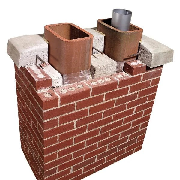 How To Stop Chimney Water Leaks The Family Handyman