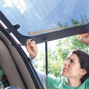 Repair a Rear Window Defogger | The Family Handyman