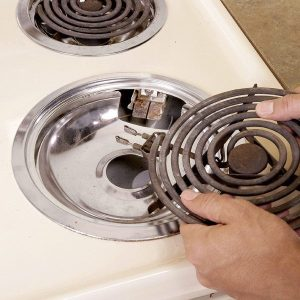 Electric Stove Repair Tips   The Family Handyman