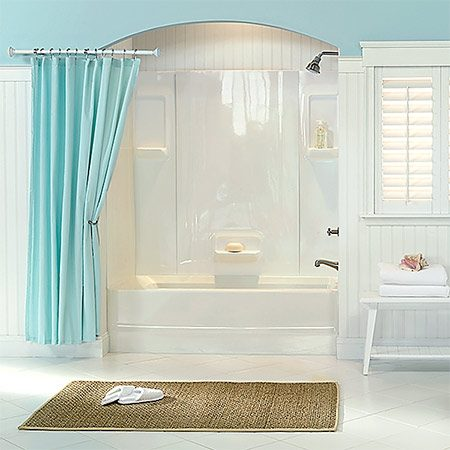 How To Buy A New Bathtub And Surround The Family Handyman