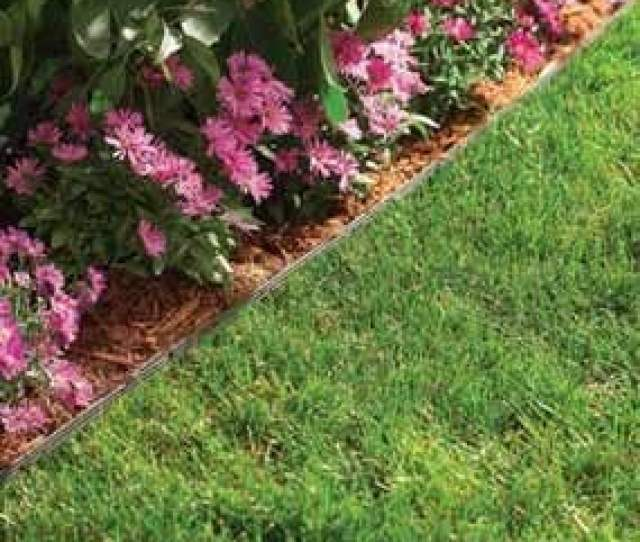 Flower Bed Edging