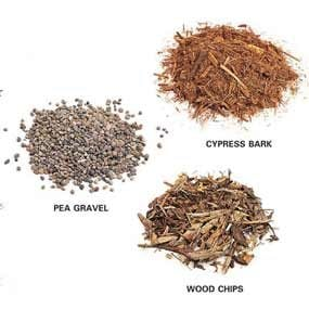 mulch vs bark